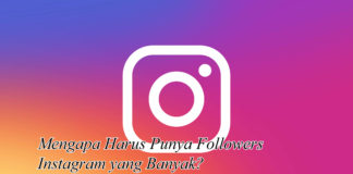 Followers-Banyak?