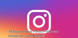 Followers-Banyak?